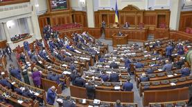 В Верховной Раде назвали дату голосования по антикорсуду