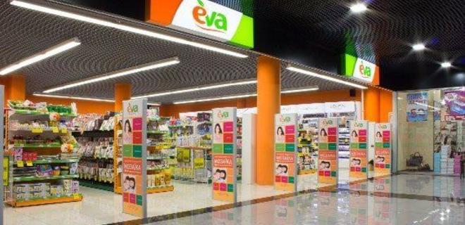 Сеть EVA разместила облигации на 200 млн грн - Фото