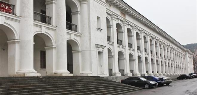 Суд вернул Гостиный двор в Киеве государству - Луценко - Фото