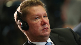 Газпром не сможет отказаться от транзита газа через Украину