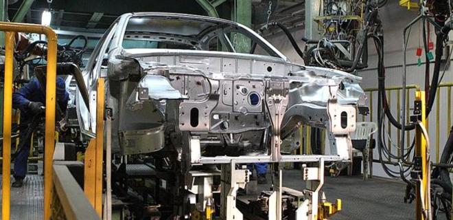 Автопроизводство в Украине в феврале выросло почти в два раза - Фото
