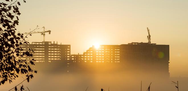 Украинцы лидируют среди иностранцев по покупкам квартир в Польше - Фото