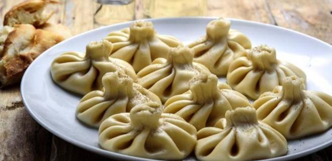Украинская сеть Хінкальня открывает рестораны в Европе - Фото