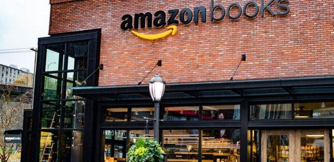 Японский антимонопольный регулятор обыскал офис Amazon в Токио - Фото