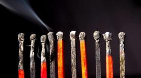 Профессиональное выгорание: симптомы и правила профилактики