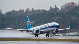 Украинская SkyUp Airlines заказала пять новых Boeing 737 MAX