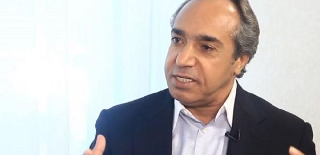 Бизнесмен Аднан Киван покупает Kyiv Post более чем за $3,5 млн - Фото