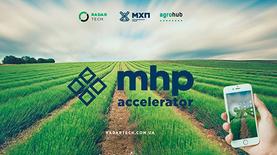 Юлия Порошенко назвала 13 стартапов-финалистов MHP акселератора