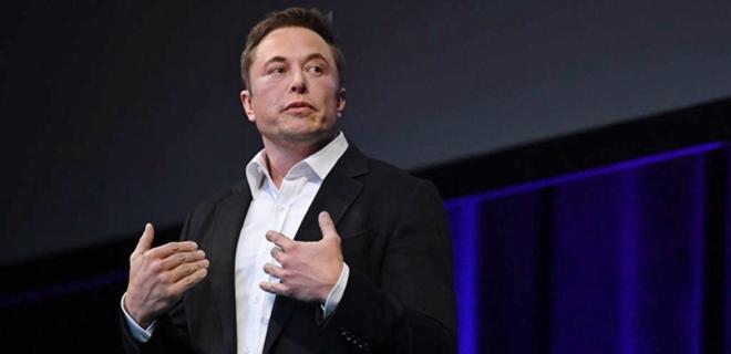 Акционеры Tesla оставили Илона Маска без зарплаты - Фото