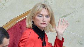 Луценко в Раде голосовала вместо коллег - движение Честно