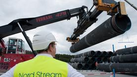 Газпром: Германия разрешила строить Северный поток-2