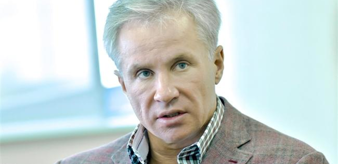 Косюк готов вложить во французскую компанию 76 млн евро - Фото