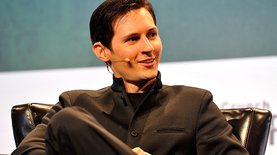 Telegram привлек $850 млн во втором раунде ICO