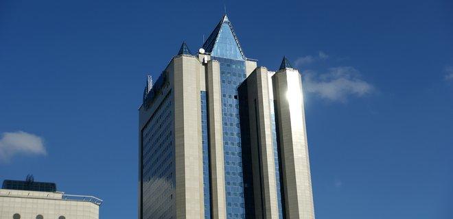 Газпром отменил размещение евробондов из-за Нафтогаза - СМИ - Фото