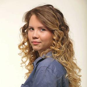 Маша Ксендзик