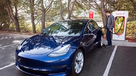 Выпуск Tesla Model 3 в июне вырастет в три раза - Илон Маск