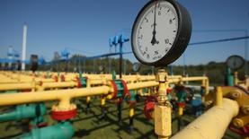 Украина и Польша ведут переговоры о поставках газа