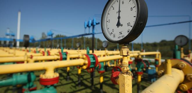 Украина и Польша ведут переговоры о поставках газа - Фото