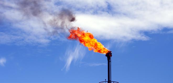 В Украине четвертый месяц подряд падает добыча газа - Фото