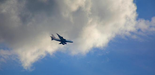 Украина и Турция договорились увеличить число авиарейсов  - Фото