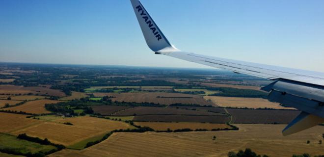 Ryanair открывает рейсы Киев-Берлин - Фото