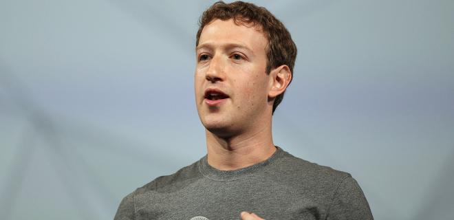 Facebook проверит страницы с политической рекламой - Фото