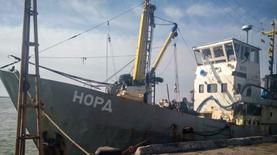"""Капитану судна """"Норд"""" сообщили о новом подозрении"""