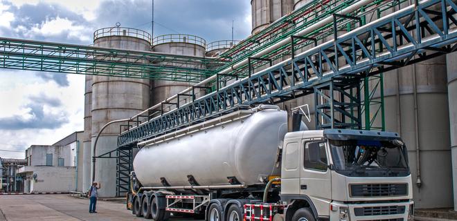 Россия удвоила поставки дизельного топлива в Украину - Фото