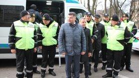 Кабмин отстранил от должности главу Укртрансбезпеки