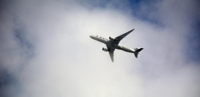 Авиакомпании предупредили о возможном ударе по Сирии - СМИ - Фото