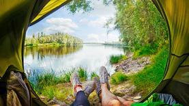 Майский тренд: половина туристов в Карпатах — иностранцы