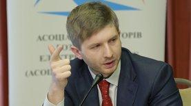 Порошенко уволил Вовка с должности главы НКРЭКУ