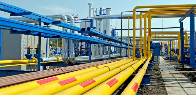 Коболев просит отложить разделение Нафтогаза на два года - Фото