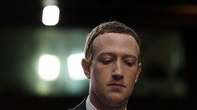 Facebook жжет: как под крымскими санкциями оказалась вся Украина