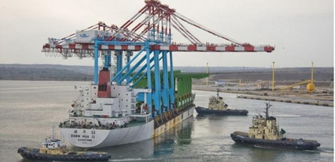 ТИС вложила в модернизацию контейнерного терминала $52 млн - Фото