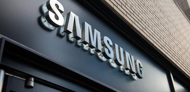 Samsung хочет использовать блокчейн, чтобы сэкономить миллиарды - Фото