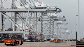 Hutchison Ports идет в Украину. Как устроен ее бизнес?