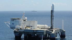 Российская Энергия завершила сделку по продаже Морского старта