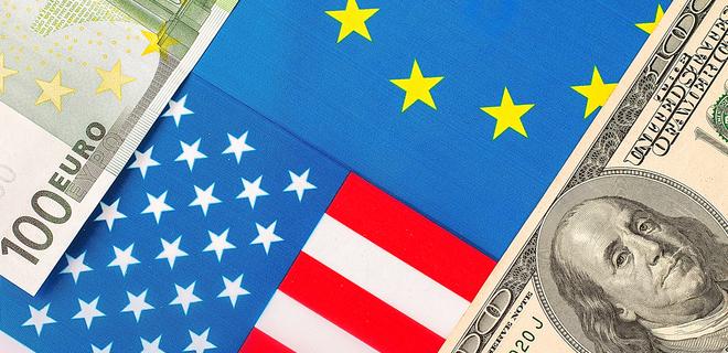 ЕС планирует снизить пошлины на автомобили из США - Фото