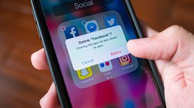 Названы сроки возможной блокировки Facebook в России