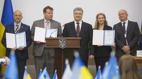 Порошенко остановил торги по частотам 4G - глава Киевстара