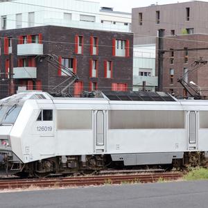 Французская Alstom думает зайти в Украину