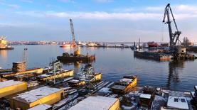 Нибулон начнет строить собственный морской флот