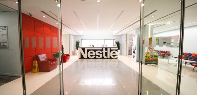 Nestle инвестировала 10 млн грн в энергосберегающие проекты - Фото