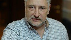 Президент уволил Жебривского и наградил его орденом