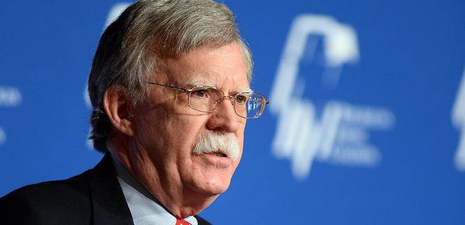 США могут ввести санкции против компаний из ЕС за дела с Ираном - Фото