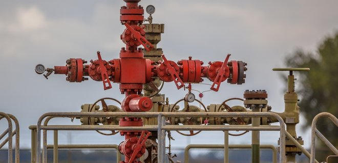 Нафтогаз просит Кабмин решить проблему оплаты сетей облгазами - Фото
