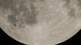 Ученые поняли, почему полвека назад на Луне поднялась температура