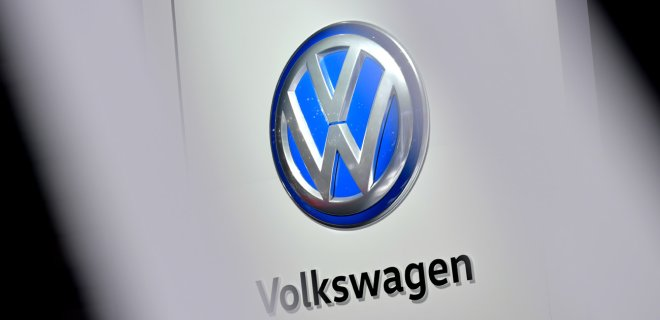 Volkswagen оштрафовали на 1 млрд евро - Фото