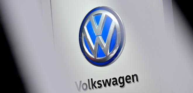 """Volkswagen изменит логотип для """"эры электромобилей"""" - Фото"""